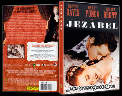 Jezabel [1938] descargar y online V.o.s.e, español