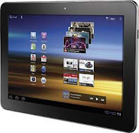 Cara Root Samsung Galaxy Tab 10.1 ICS 4.0.4