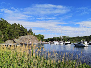 Grinda, Sandhamn e Gallno