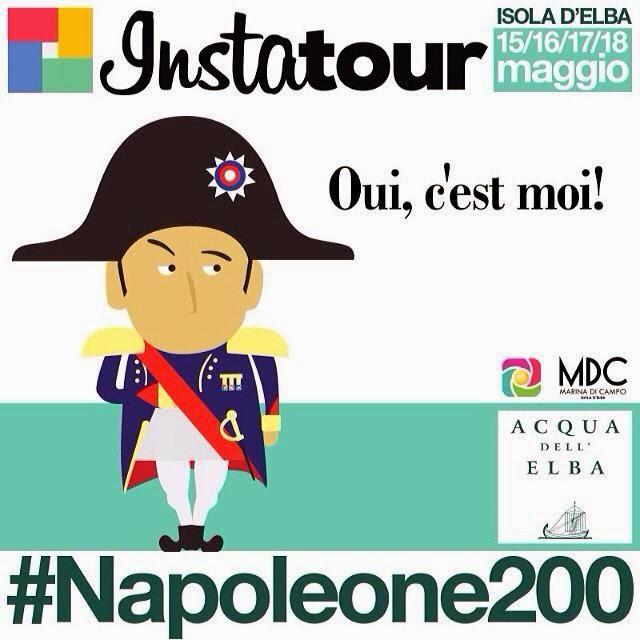 instatour napoleone isola elba