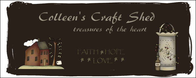 colleens craft shed