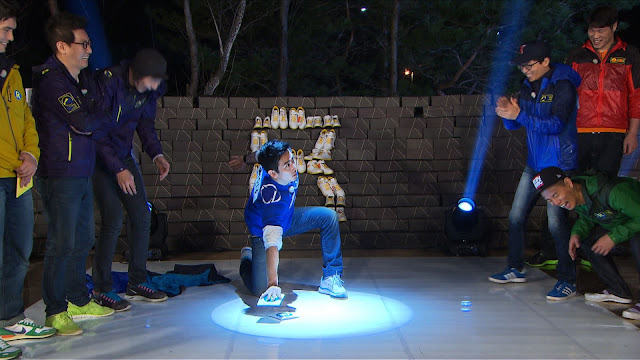 Running Man EP.144 Official Pic 12