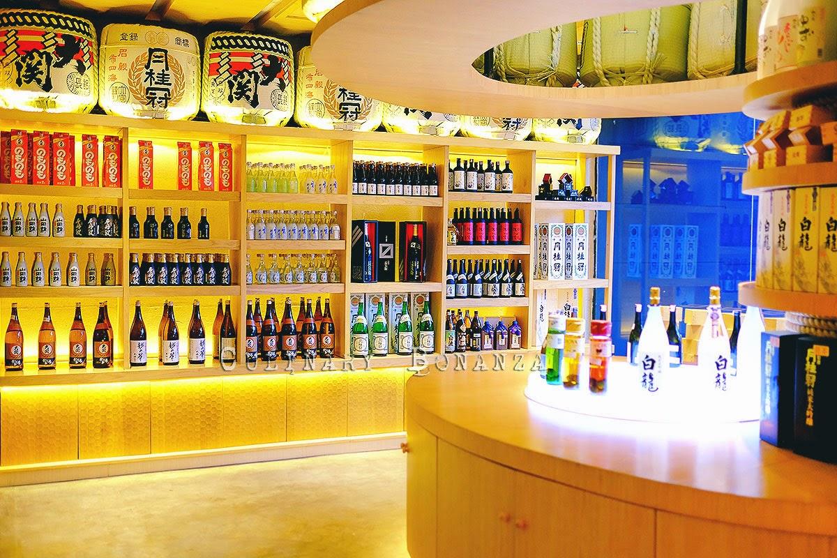 Sake+ / Sakeplus Senopati