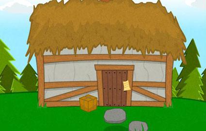 Medieval Survival Escape: Day 1