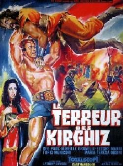 Ursus, o Terror dos Kirghiz (1964)