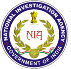 National Investigation Agency, NIA, New Delhi, Graduation, Clerk, NIA logo