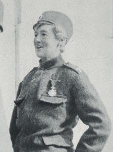 Inspirational Women Of World War One