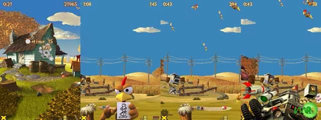 Crazy-Chicken-Deluxe-android-apk