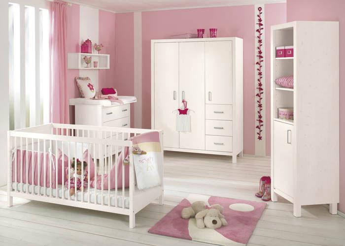 Kamar bayi - tempat tidur bayi 28