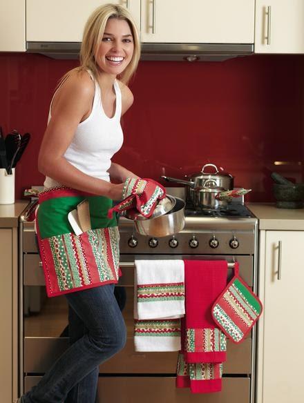 Cocinar En Navidad   7 Trucos Para Decorar Tu Cocina En Navidad Solo Para Mujeres