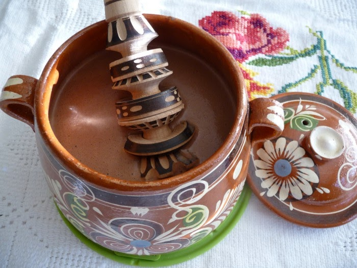 Special T Si >> A Little Cup of Mexican Hot Chocolate: Tell Me Una Historia: Abuelita Chocolate Giveaway