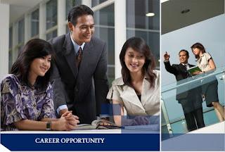 Informasi Lowongan Kerja Terbaru Management Trainee Garuda Indonesia