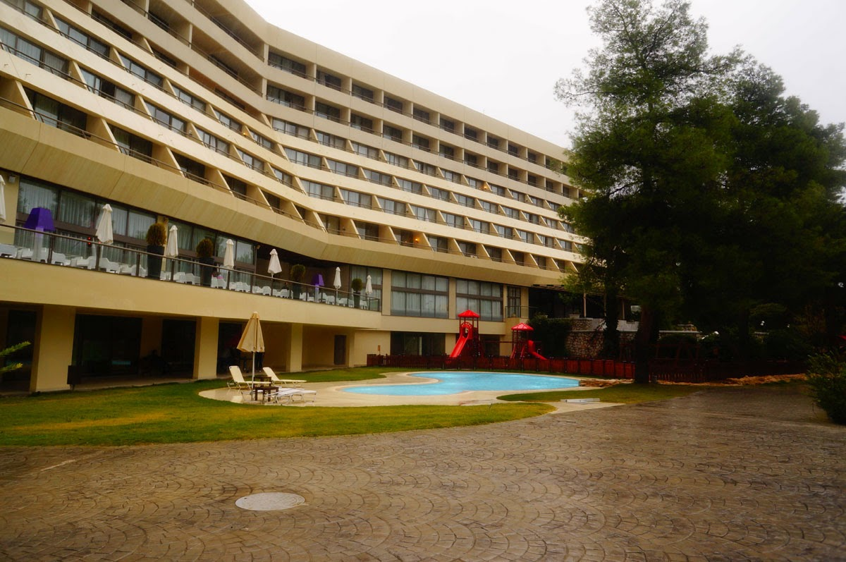Sithonia-Hotel