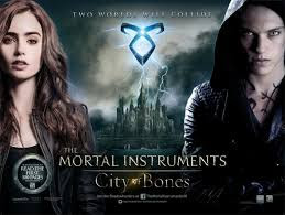 watch+The+Mortal+Instruments: City+of+Bones+online