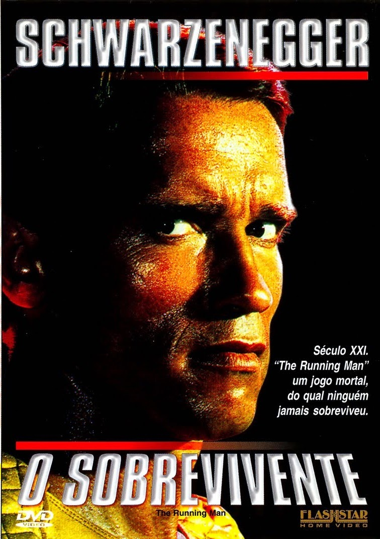 O Sobrevivente – Dublado (1987)