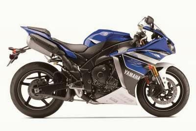 Yamaha Terbaru