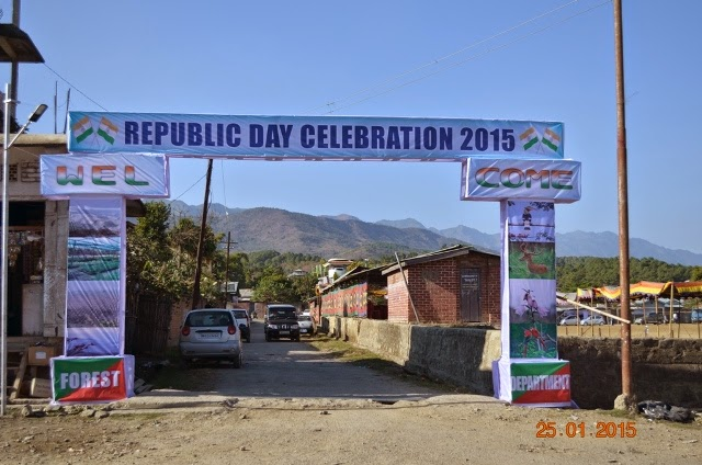 Manipur Express | January 26, 2015