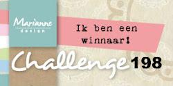 MD challenge blog