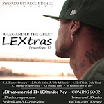 """LEXtras"" (Promotion EP)"