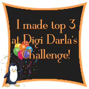 Top Three at Digi Darla