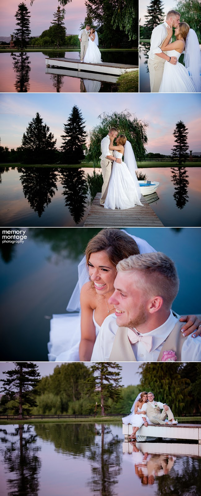 Anna and Cooper Kupp, Yakima Wedding Photography, Cooper Kupp wedding, Craig Kupp, Jake Kupp, Yakima Wedding Photographers, Summer Wedding in Yakima, Pink and Tan wedding, Memory Montage Photography