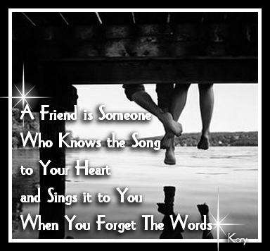 Contoh Cerpen Cinta Persahabatan Terbaik 2012