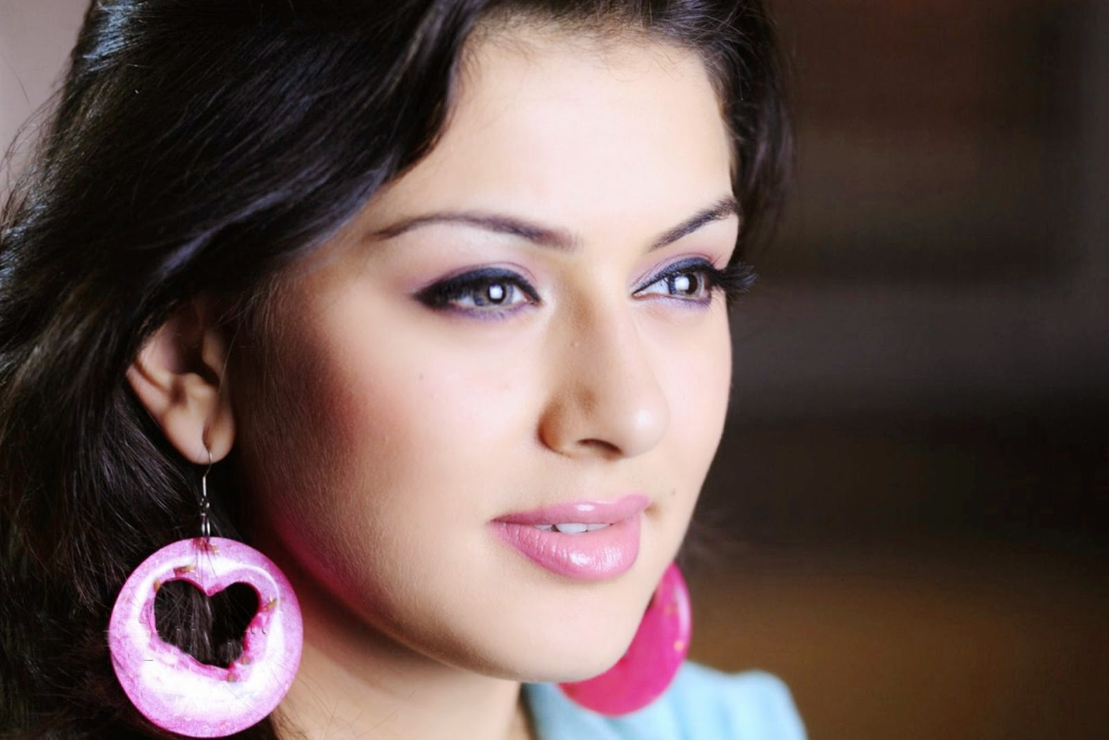 Hansika Motwani HD wallpapers Free Download