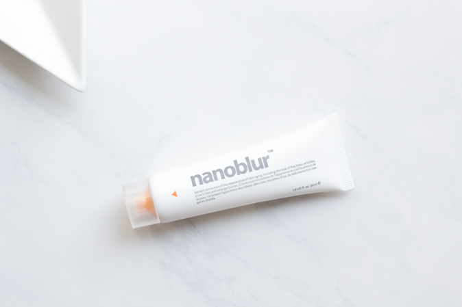indeed labs fillume mosturiser and serum and nanoblur primer