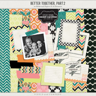 Better Together preview