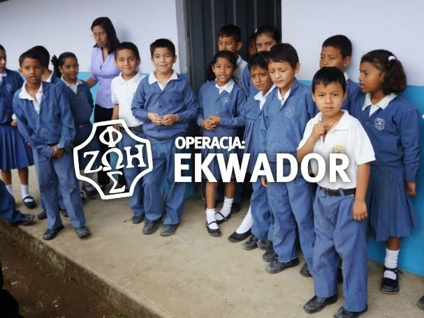 OPERACJA: EKWADOR