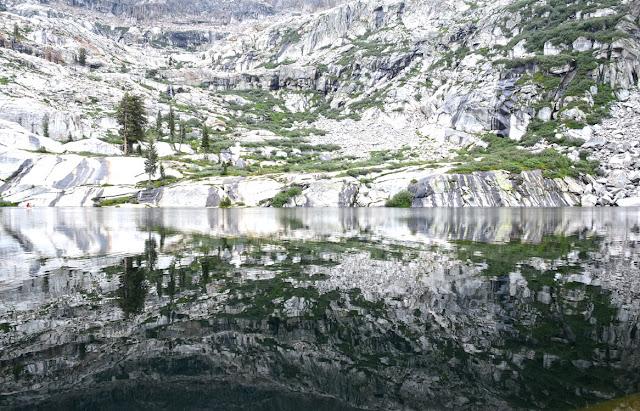 Emerald Lake - Sequoia National Park, Californie, USA
