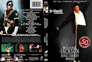 Download: [DVD] Michael Jackson - The Royal Concert Live in Brunei (1996) HD Michael+Jackson+Royal+Concert+Black+HQ