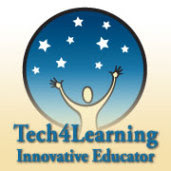 Tech4Learning Innovative Educator