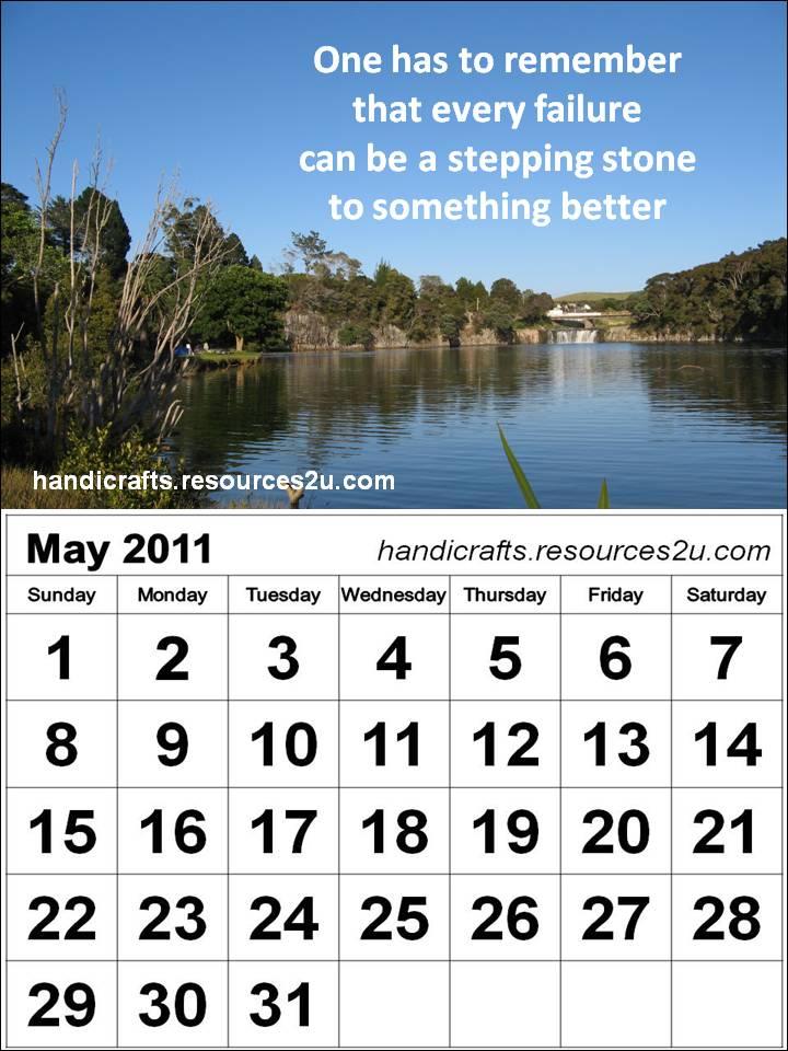 may 2011 calendar printable. Calendar 2011 May printable