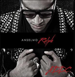 Anselmo Ralph - A Dor do Cupido (Álbum 2013)