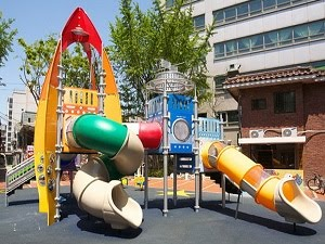 Playground | Kids Play Facilities