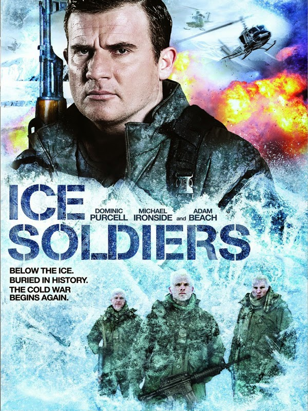 Regarder Ice Soldiers en streaming