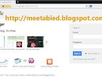 Cara Membuat Blog Terbaru Gratis