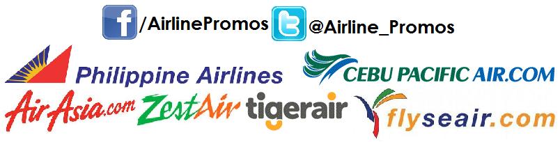 Airline Promos