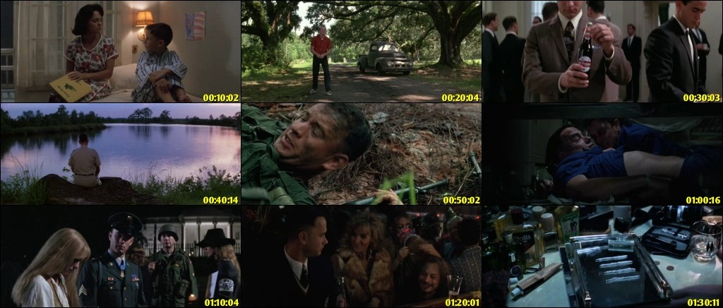 Forrest+Gump+(1994)+BRRip+650MB