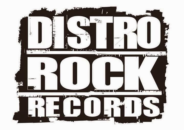 Distro Rock Records