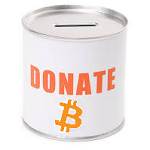 Bitcoin To The Worlds Biggest Charities - B8coin