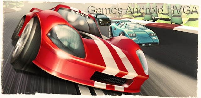 Rail Racing Apk v0.9.5 + Data Mod [Unlocked / Unlimited Coins e Power Ups]