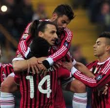 prediksi Chievo vs AC Milan