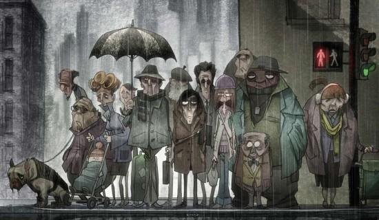 Modern Korean Cinema: PiFan 2012: The Suicide Shop 3D (Le Magasin ...