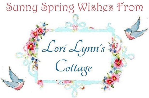 Lori Lynn's Cottage