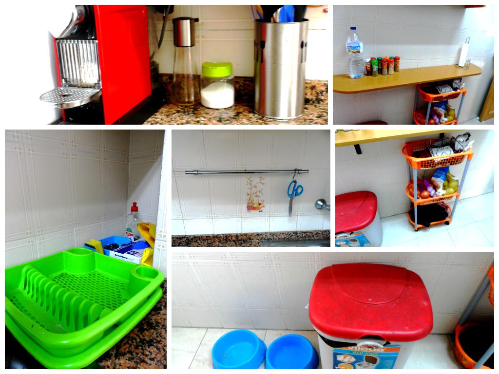 Rocco en mi sofa cambios en mi cocina - Escurreplatos armario leroy merlin ...