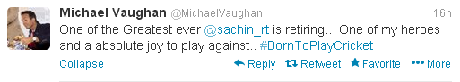 Michael-Vaughan-Tweet-for-Sachin-Tendulkar
