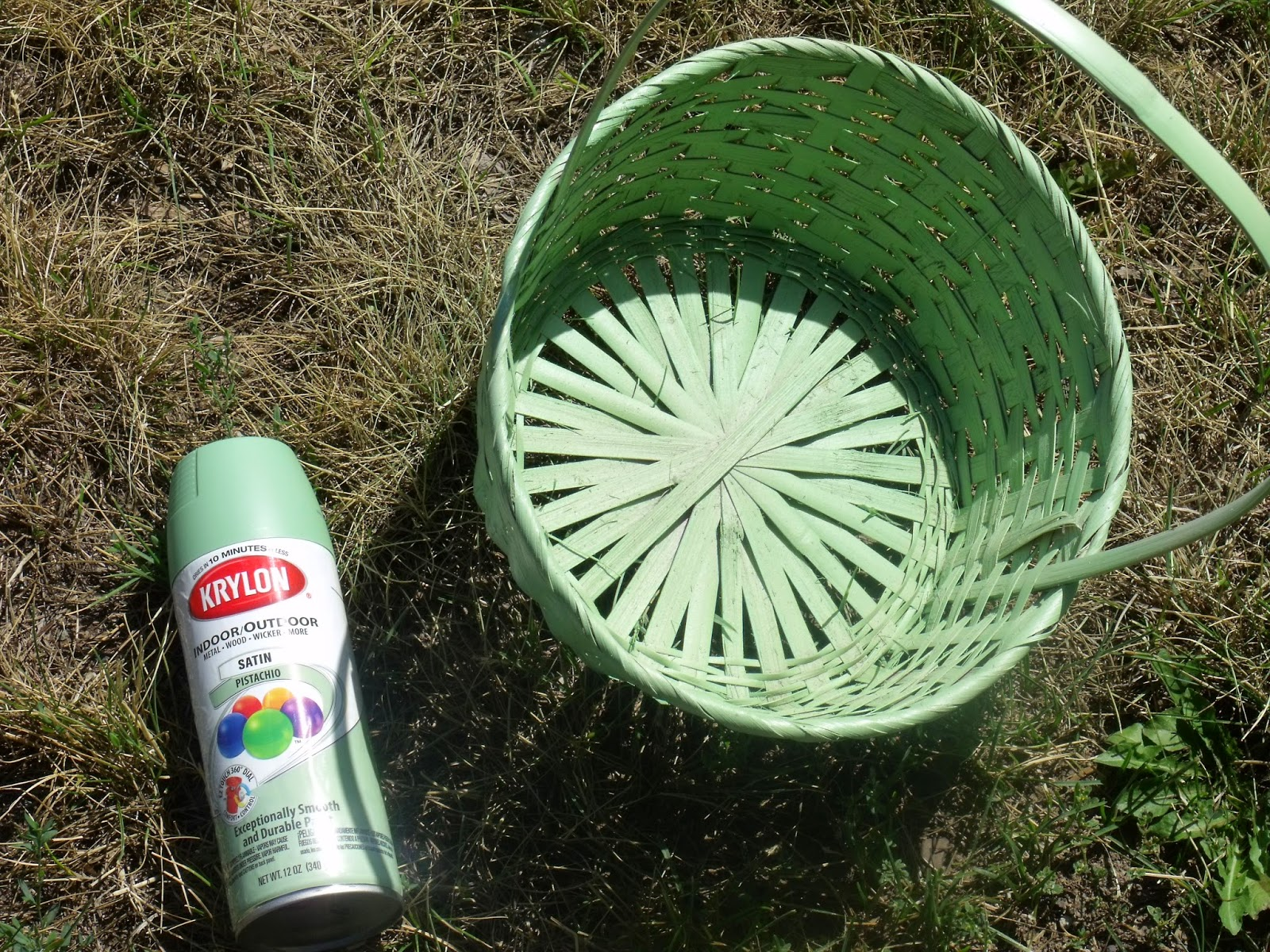Spray Painting In Cold Weather Outdoors