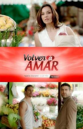 Volver a Amar TVN – Capitulo 113 ()